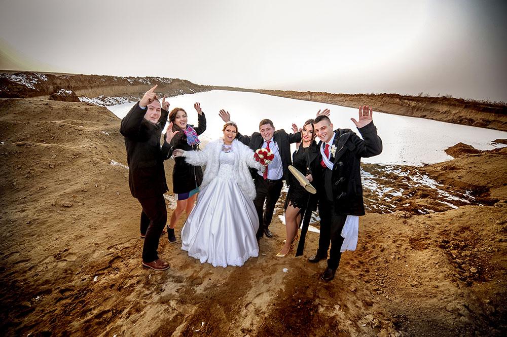 FotoS: fotograf za venčanje i ostale proslave